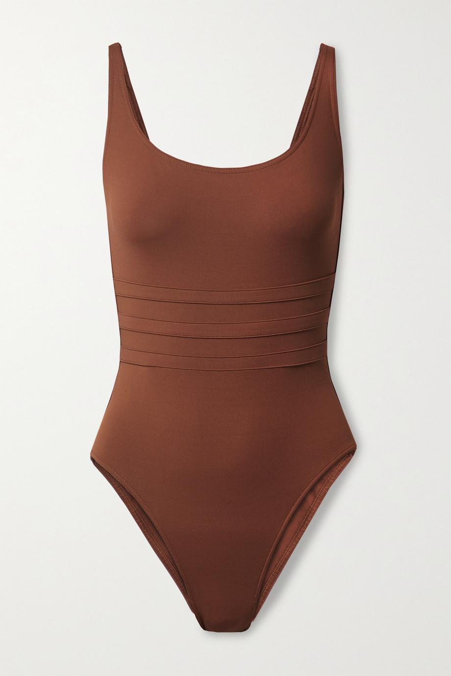 Eres Les Essentials Asia swimsuit