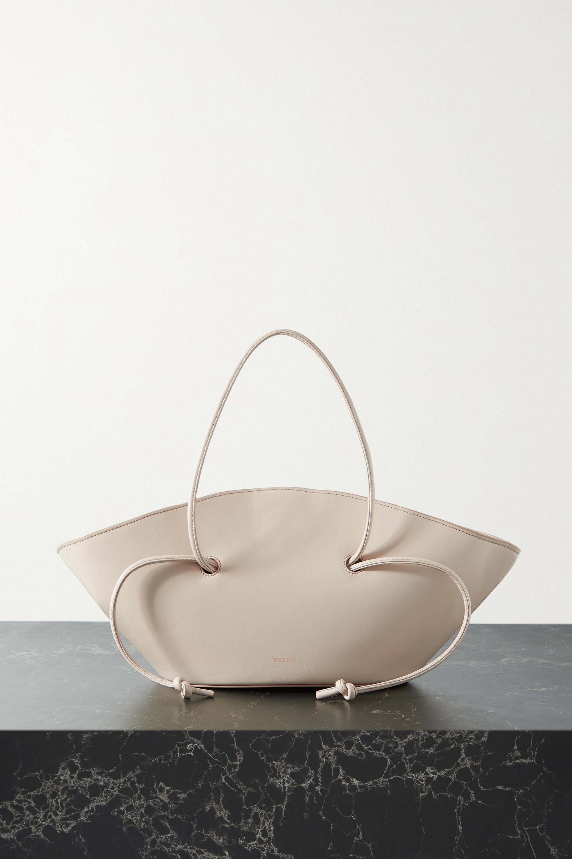 Yuzefi Cannoli leather tote