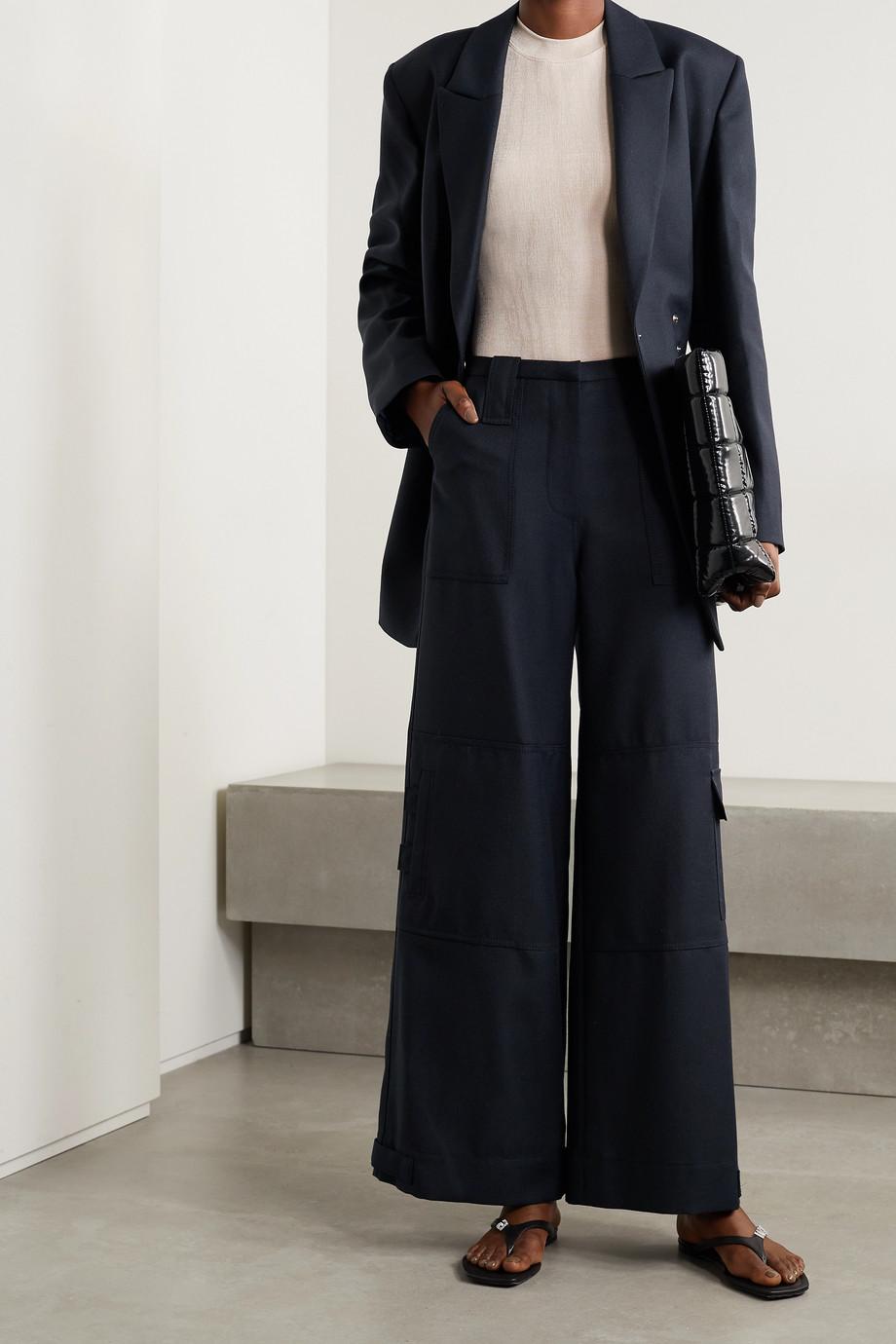 Alix NYC Body string en jersey stretch métallisé Benson