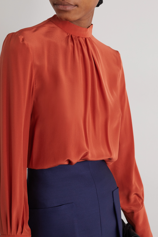 YOOX NET-A-PORTER For The Prince's Foundation Bluse aus Bioseide