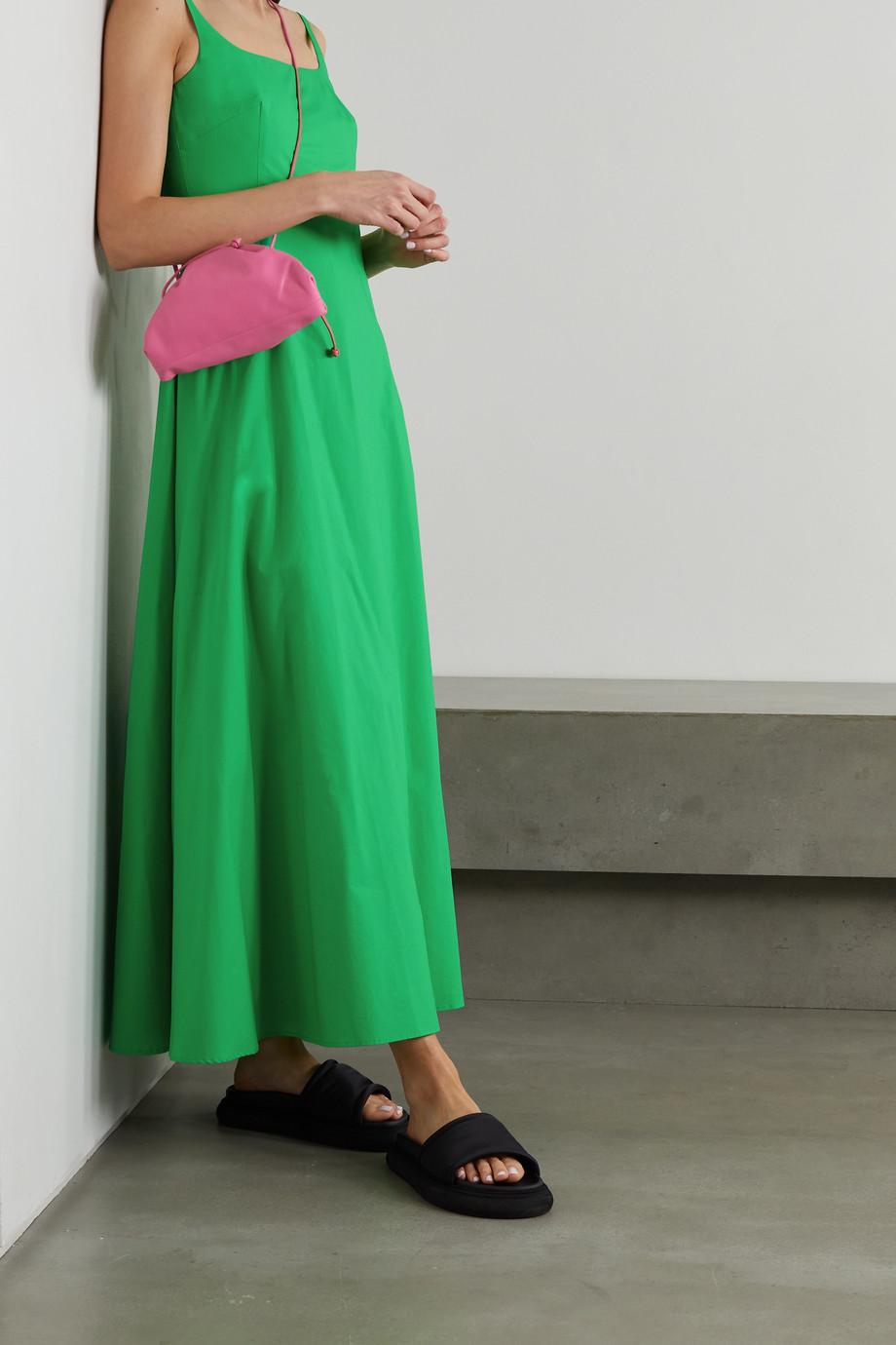 Molly Goddard Hilary cotton maxi dress