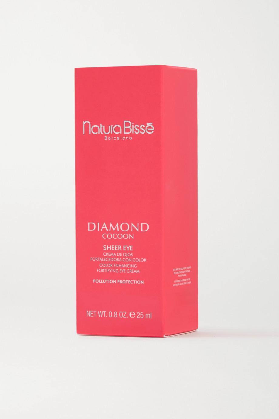 Natura Bissé Diamond Cocoon Sheer Eye Cream, 25 ml – Augencreme
