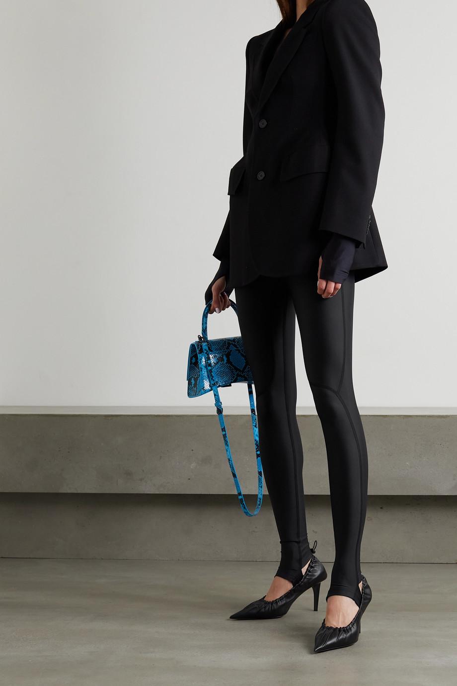 Balenciaga Legging fuseau stretch