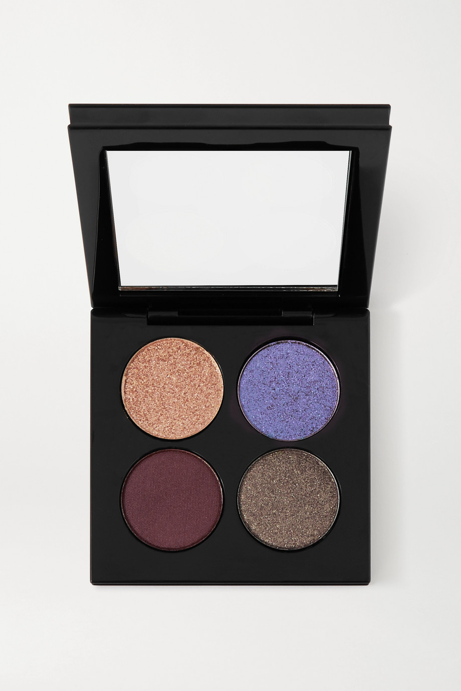 Pat McGrath Labs Celestial Divinity Luxe Eyeshadow Quad – Interstellar Icon – Lidschattenpalette