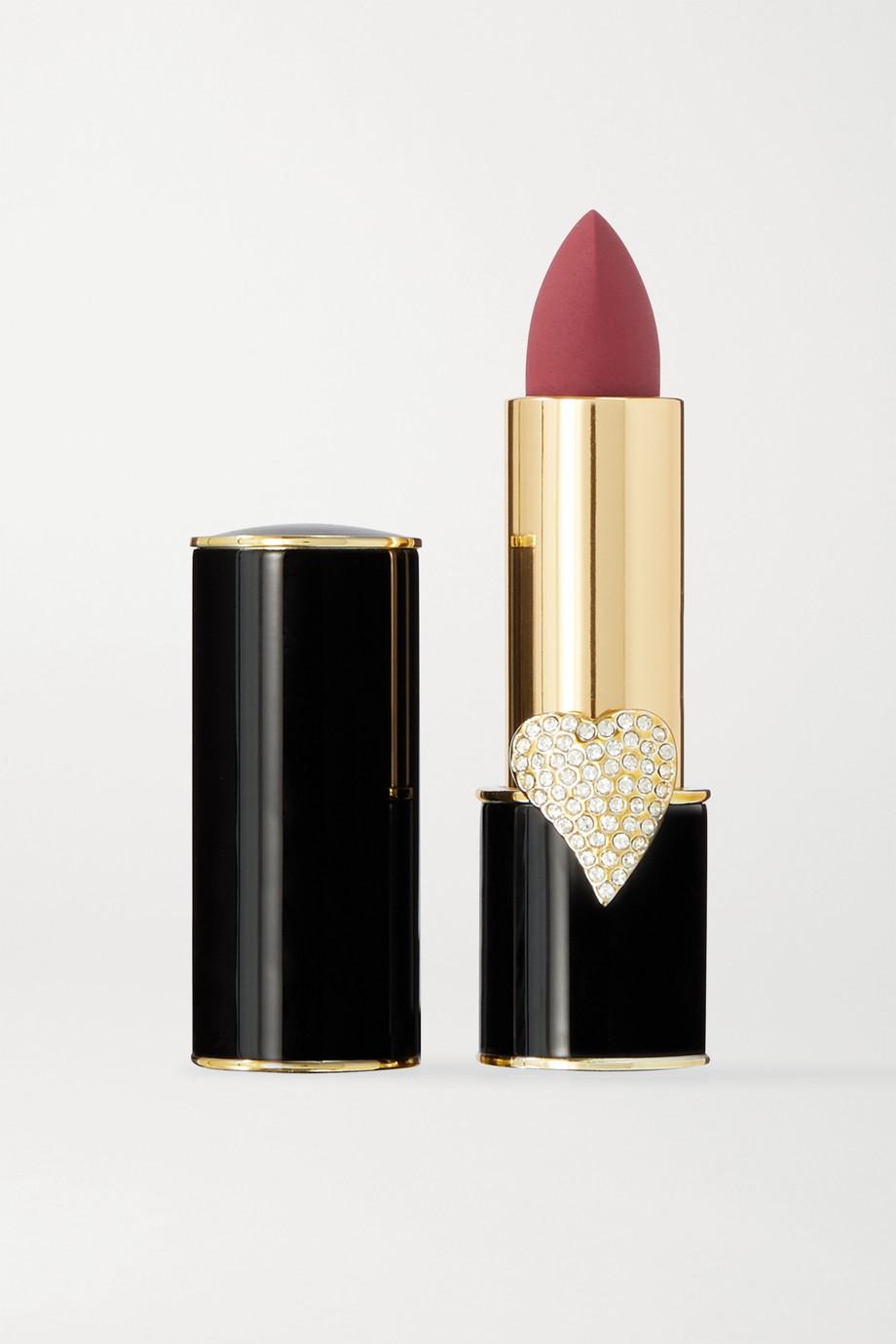 Pat McGrath Labs MatteTrance Celestial Divinity Pavé Lipstick - Omi