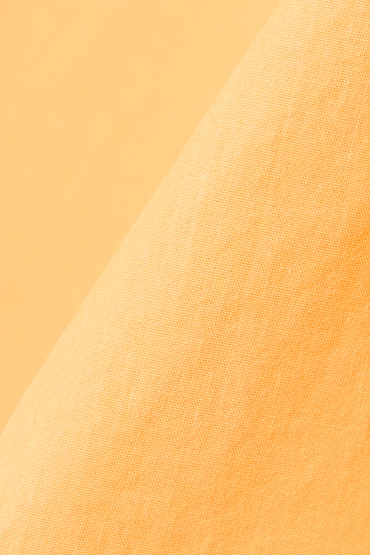 REJINA PYO Robe midi en popeline de coton biologique Celeste - NET SUSTAIN