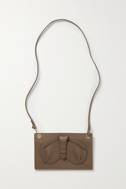 Chloé Harrison leather shoulder bag