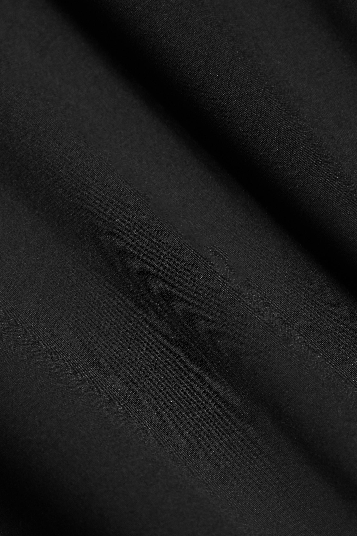 The Row Crispiano Maxikleid aus Stretch-Jersey