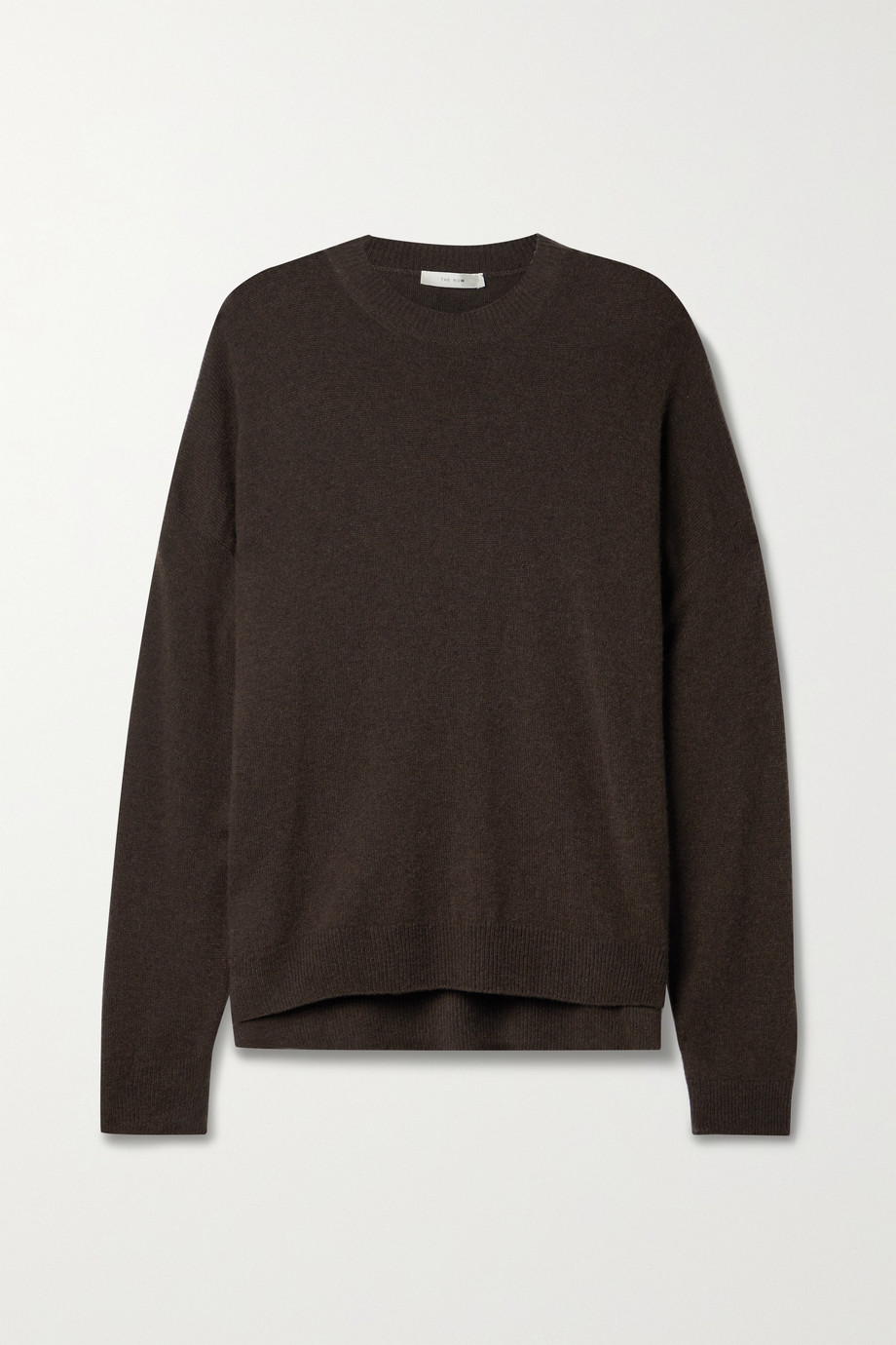 The Row Pull oversize en cachemire Candelo