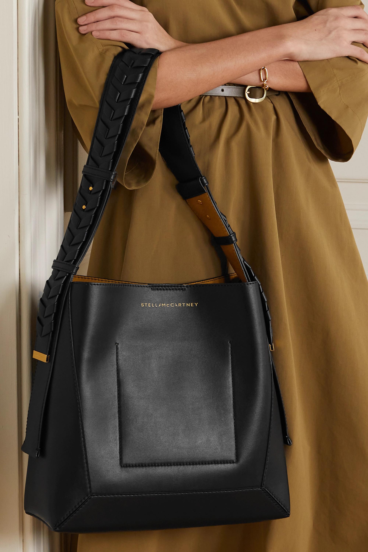 Stella McCartney Vegetarian leather shoulder bag