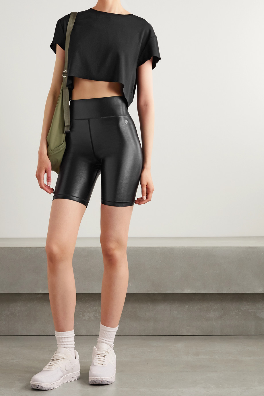 All Access Center Stage stretch shorts