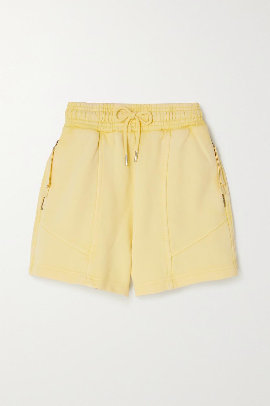 Ninety Percent Organic cotton-jersey shorts