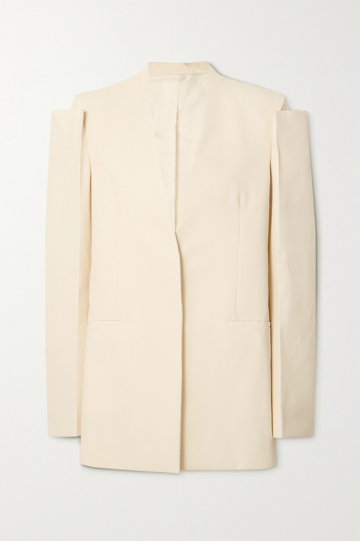 Givenchy Blazer en laine