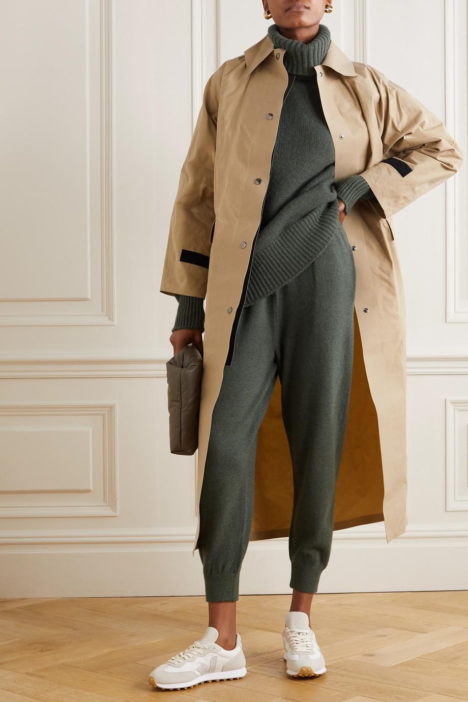 Extreme Cashmere N°56 Yogi 羊绒混纺休闲裤