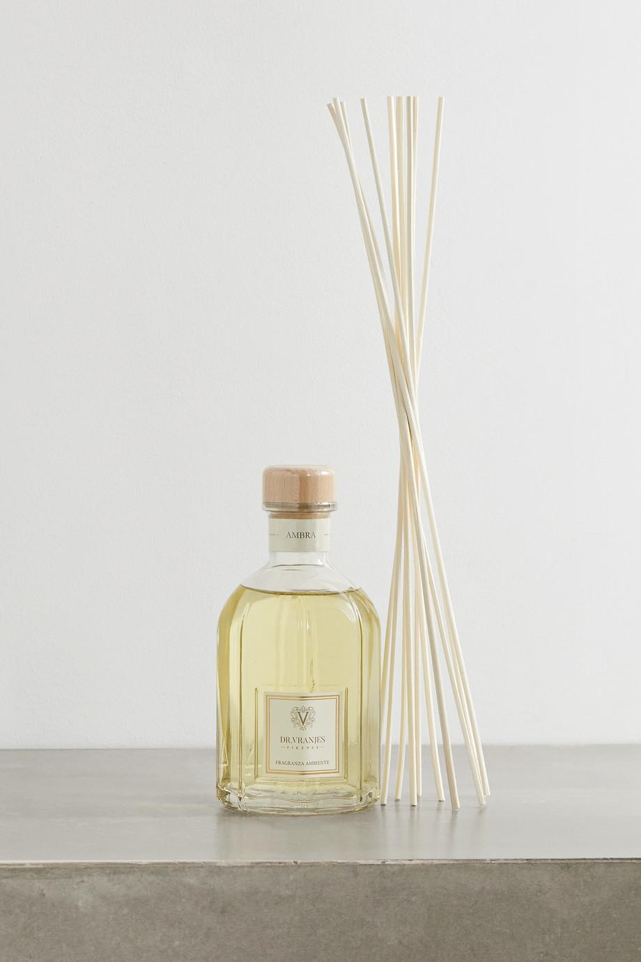 Dr. Vranjes Firenze Diffuseur de parfum, Ambra, 500 ml