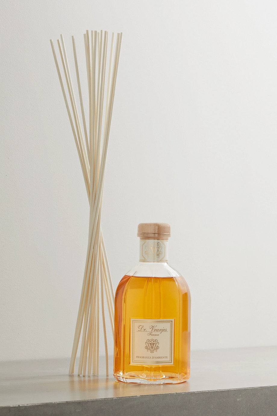 Dr. Vranjes Firenze Reed diffuser - Ambra, 1250ml