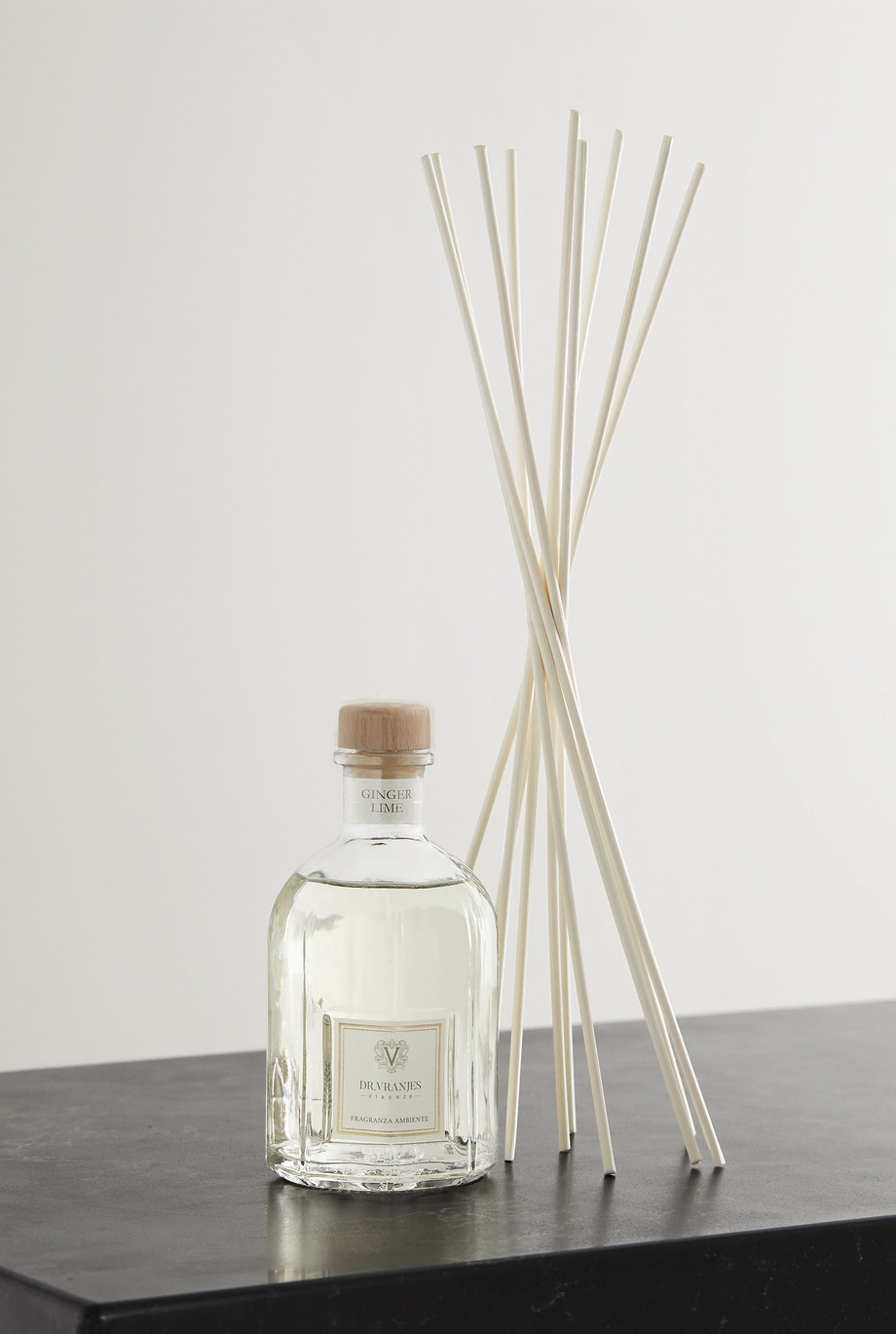 Dr. Vranjes Firenze Diffuseur de parfum, Ginger Lime, 250 ml