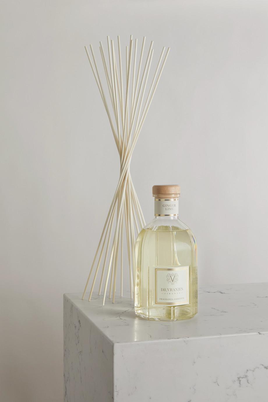Dr. Vranjes Firenze Ginger Lime reed diffuser, 1250ml