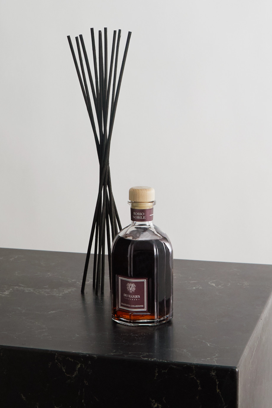 Dr. Vranjes Firenze Reed diffuser - Rosso Nobile, 250ml