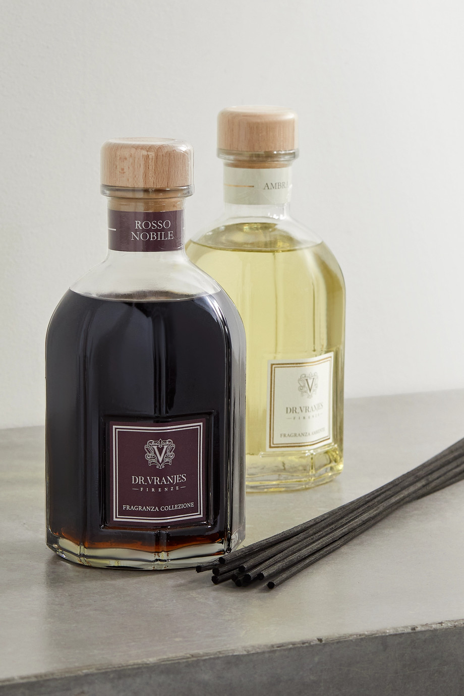 Dr. Vranjes Firenze Reed diffuser - Rosso Nobile, 500ml
