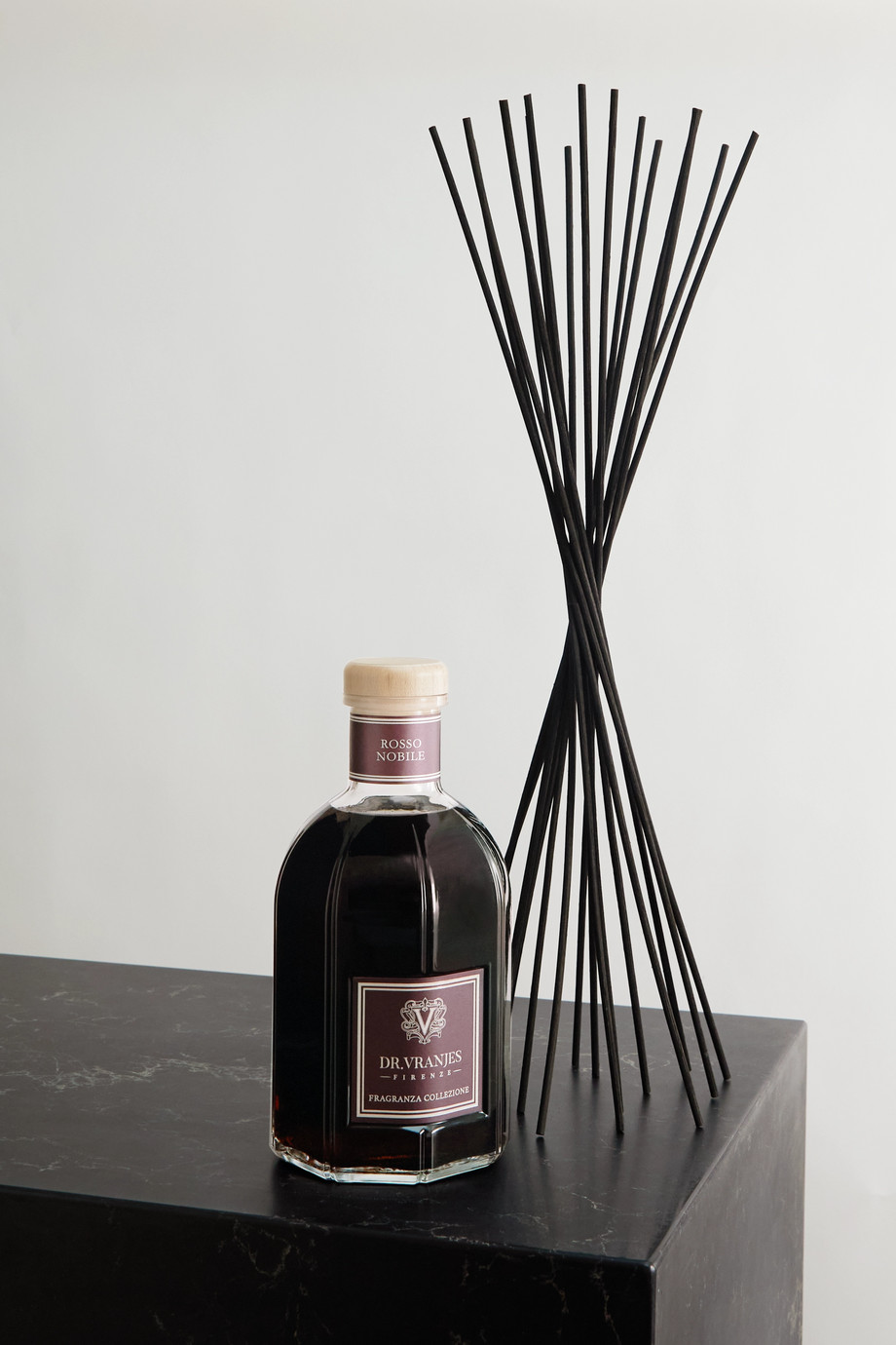 Dr. Vranjes Firenze Reed diffuser - Rosso Nobile, 1250ml