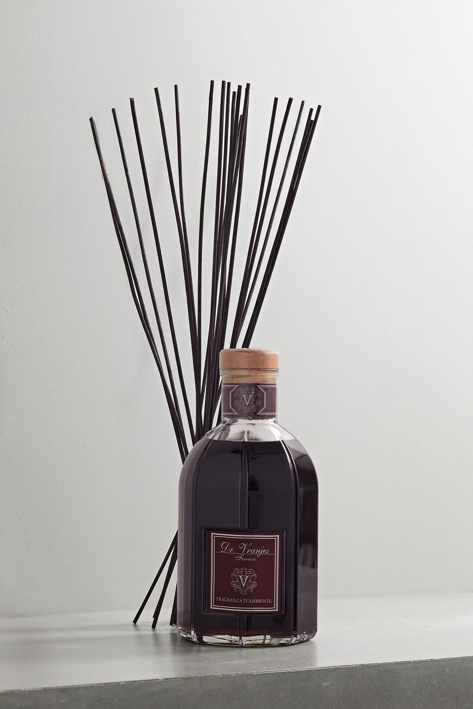 Dr. Vranjes Firenze Rosso Nobile Raumduft mit Schilfstäbchen, 2500 ml