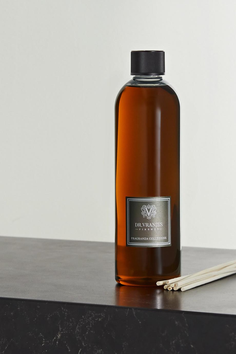 Dr. Vranjes Firenze Oud Nobile reed diffuser refill, 500ml