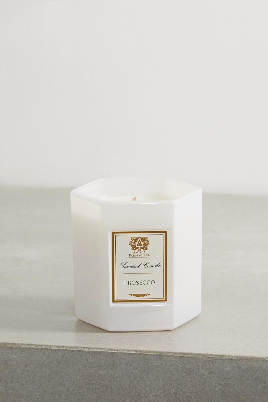 Antica Farmacista Prosecco scented candle, 255g