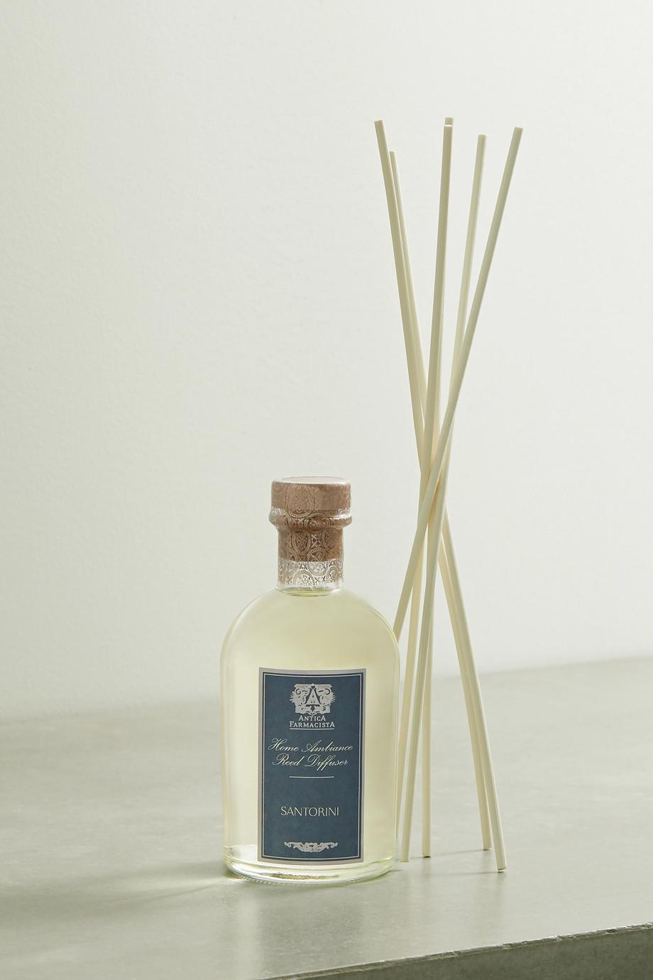 Antica Farmacista Santorini reed diffuser, 250ml