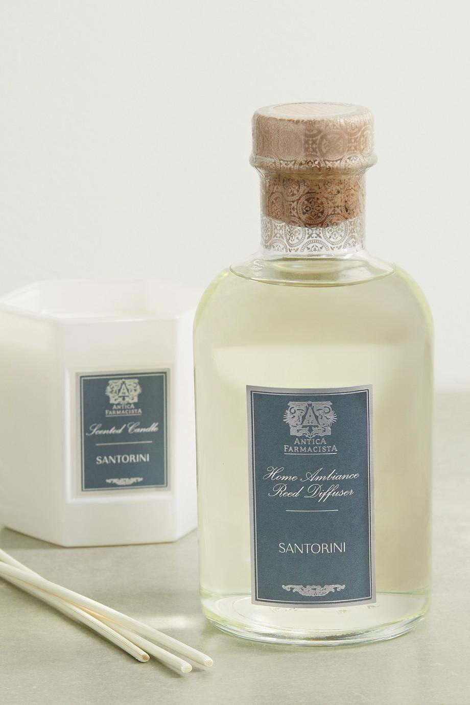 Antica Farmacista Santorini Reed Diffuser, 500 ml – Raumduft