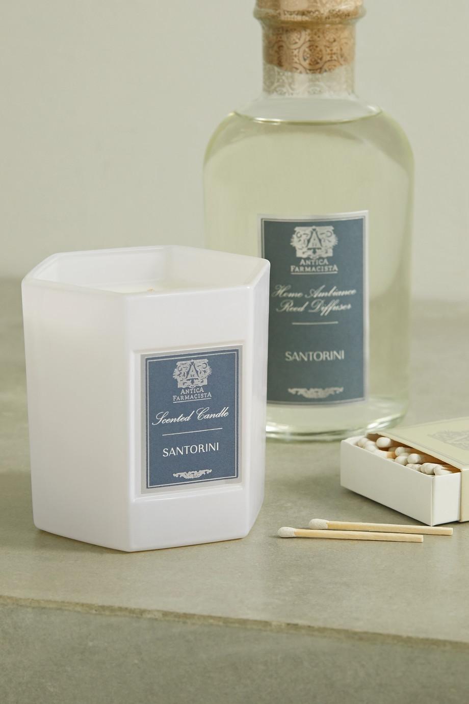 Antica Farmacista Santorini scented candle, 255g
