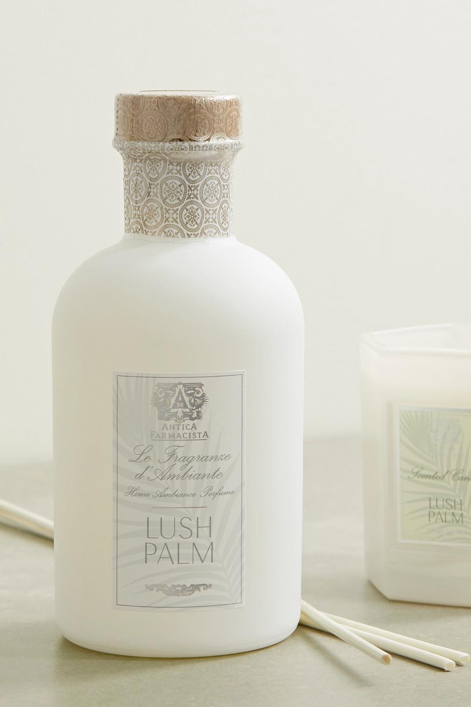Antica Farmacista Lush Palm Reed Diffuser, 500 ml – Raumduft