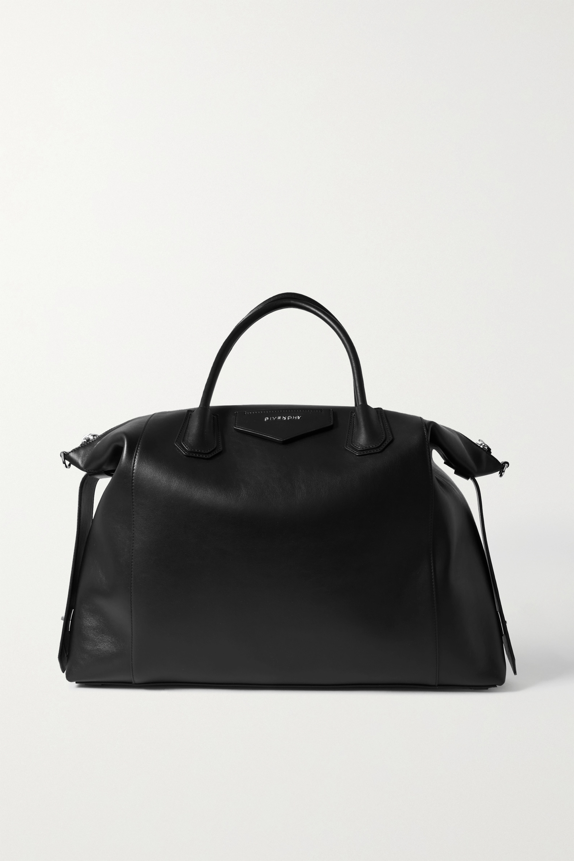 Givenchy Sac à main en cuir Antigona Soft Large