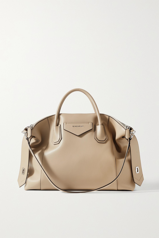 Givenchy Antigona Soft medium leather tote