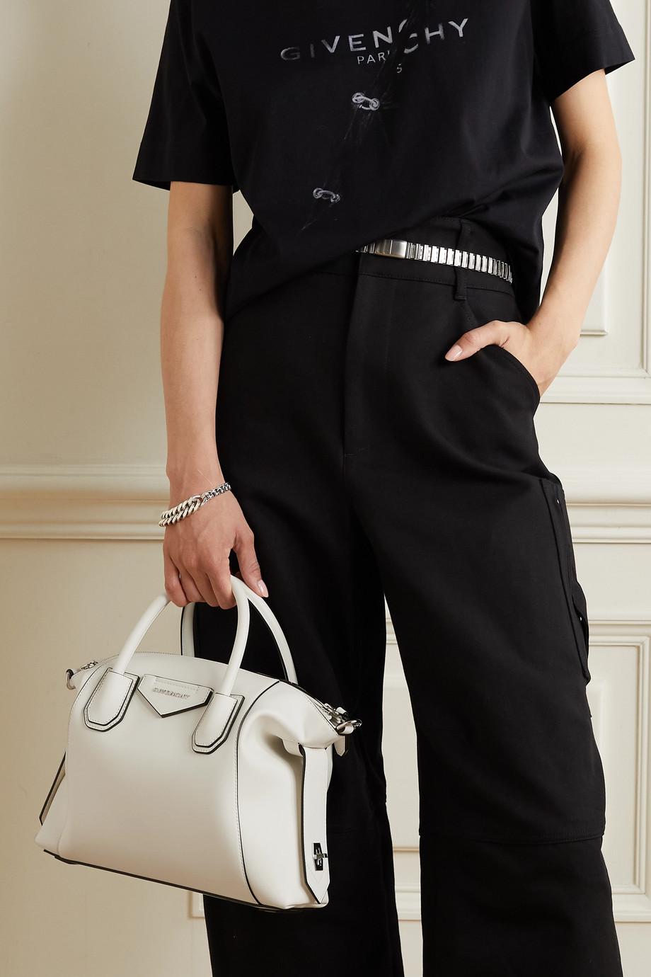 Givenchy Sac à main en cuir Antigona Soft Small