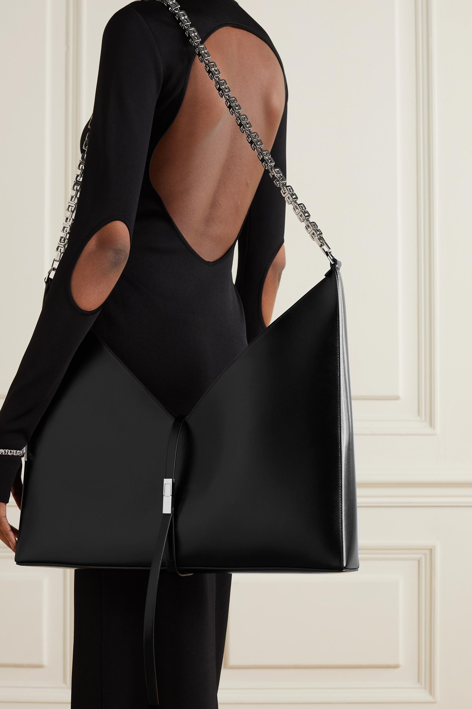 Givenchy Sac porté épaule en cuir Cut Out Large
