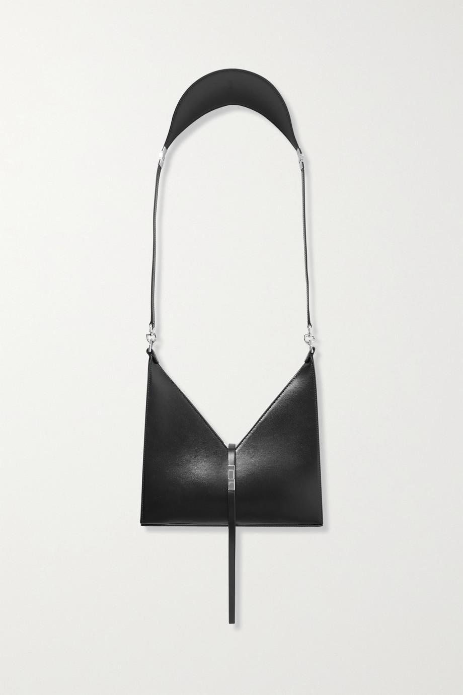 Givenchy Sac porté épaule en cuir Cut Out Small