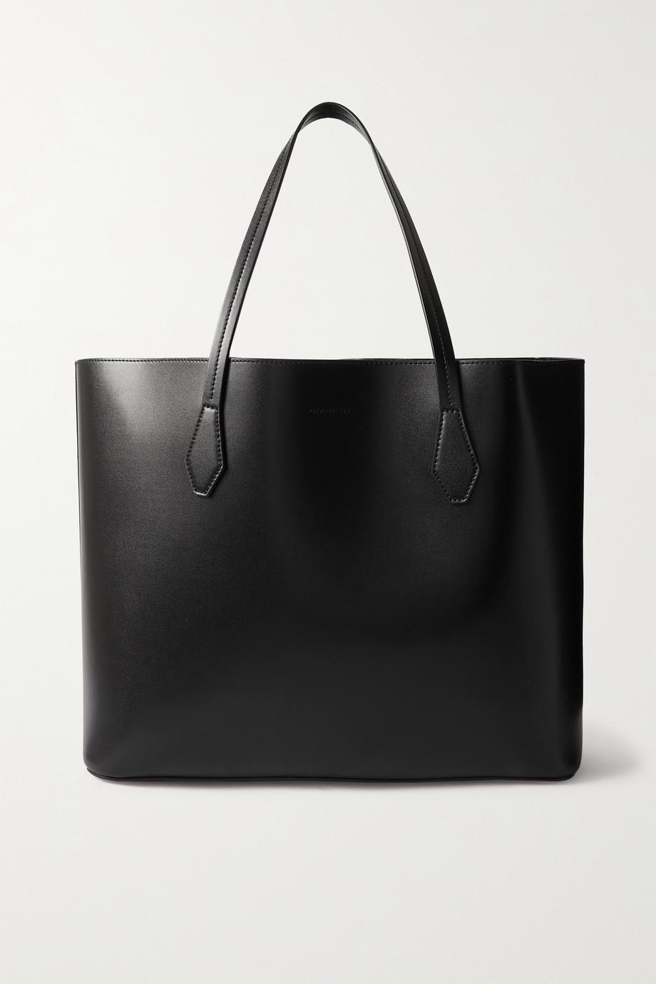Givenchy Sac à main en cuir Wing