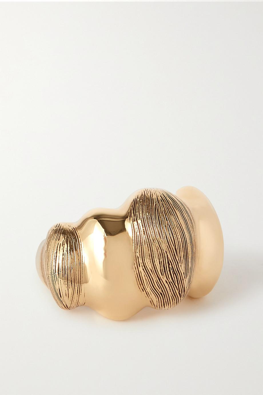 Chloé Bracelet doré Feminities
