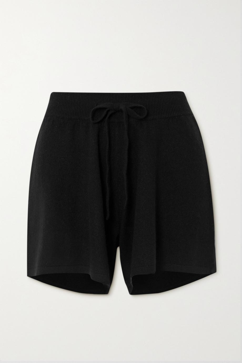 Lisa Yang Gio Shorts aus Kaschmir
