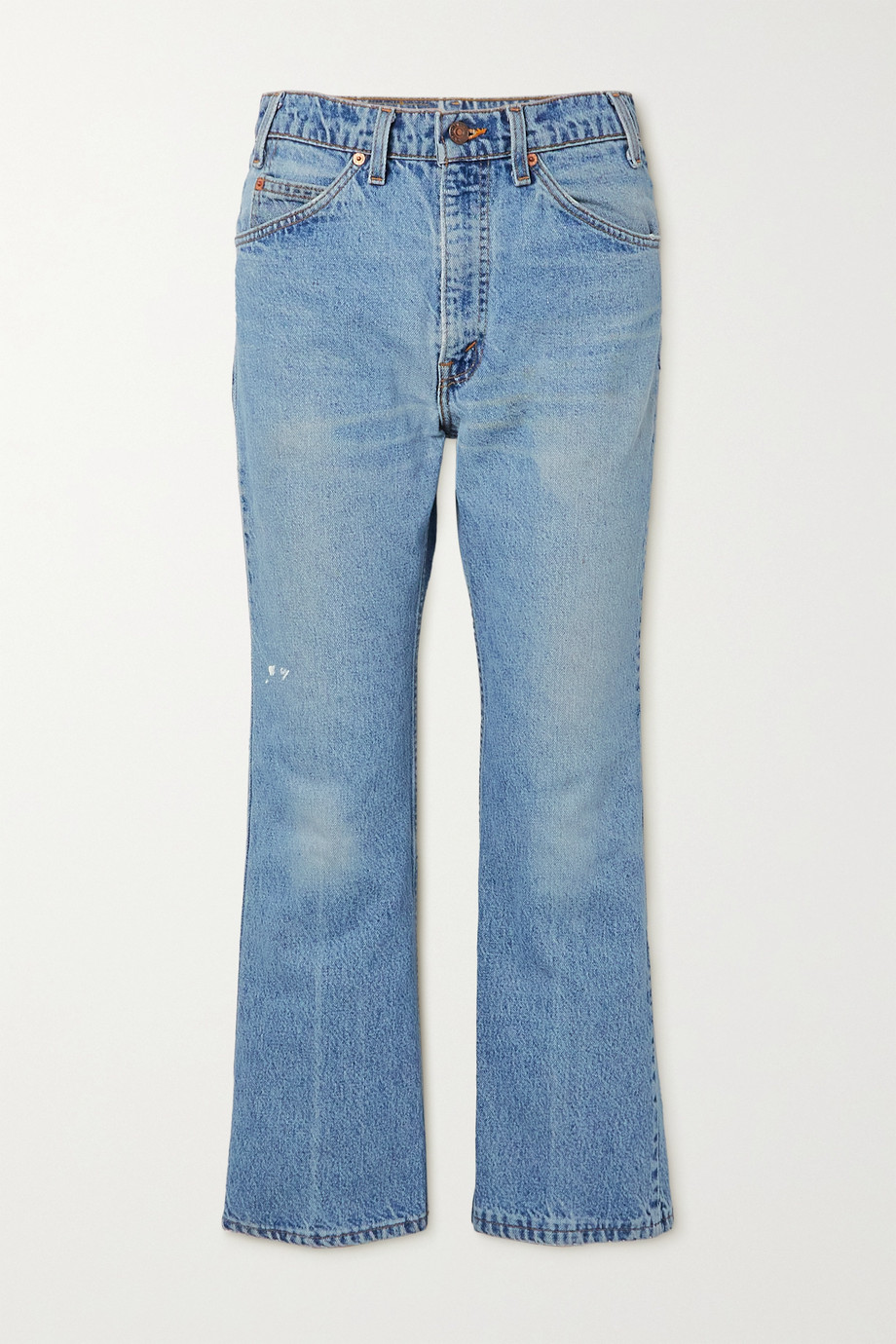 Valentino Jean bootcut taille haute 517 Re-Edition x Levi's