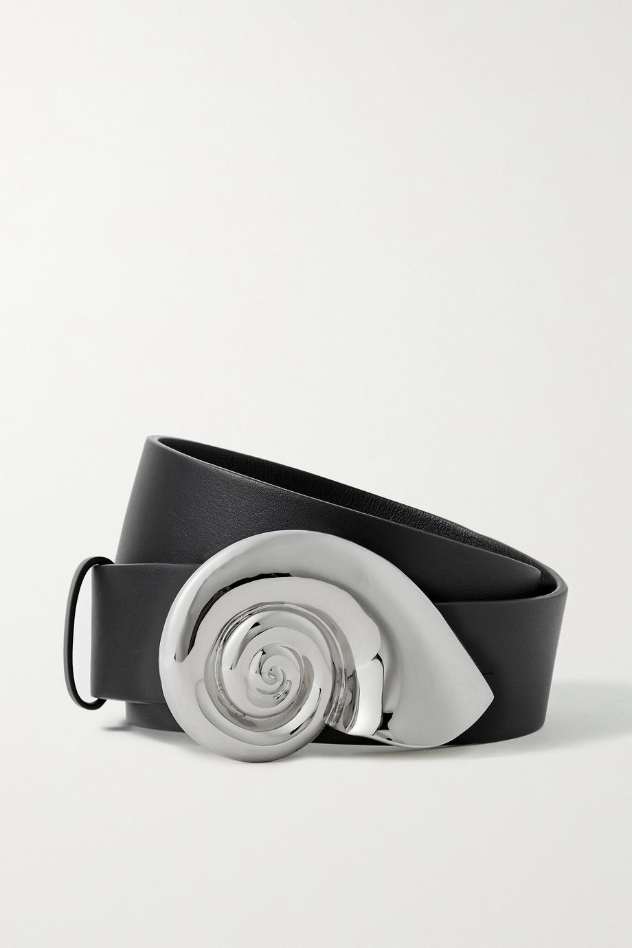 Gabriela Hearst Golden Ratio leather belt