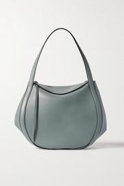 Wandler Lin leather tote