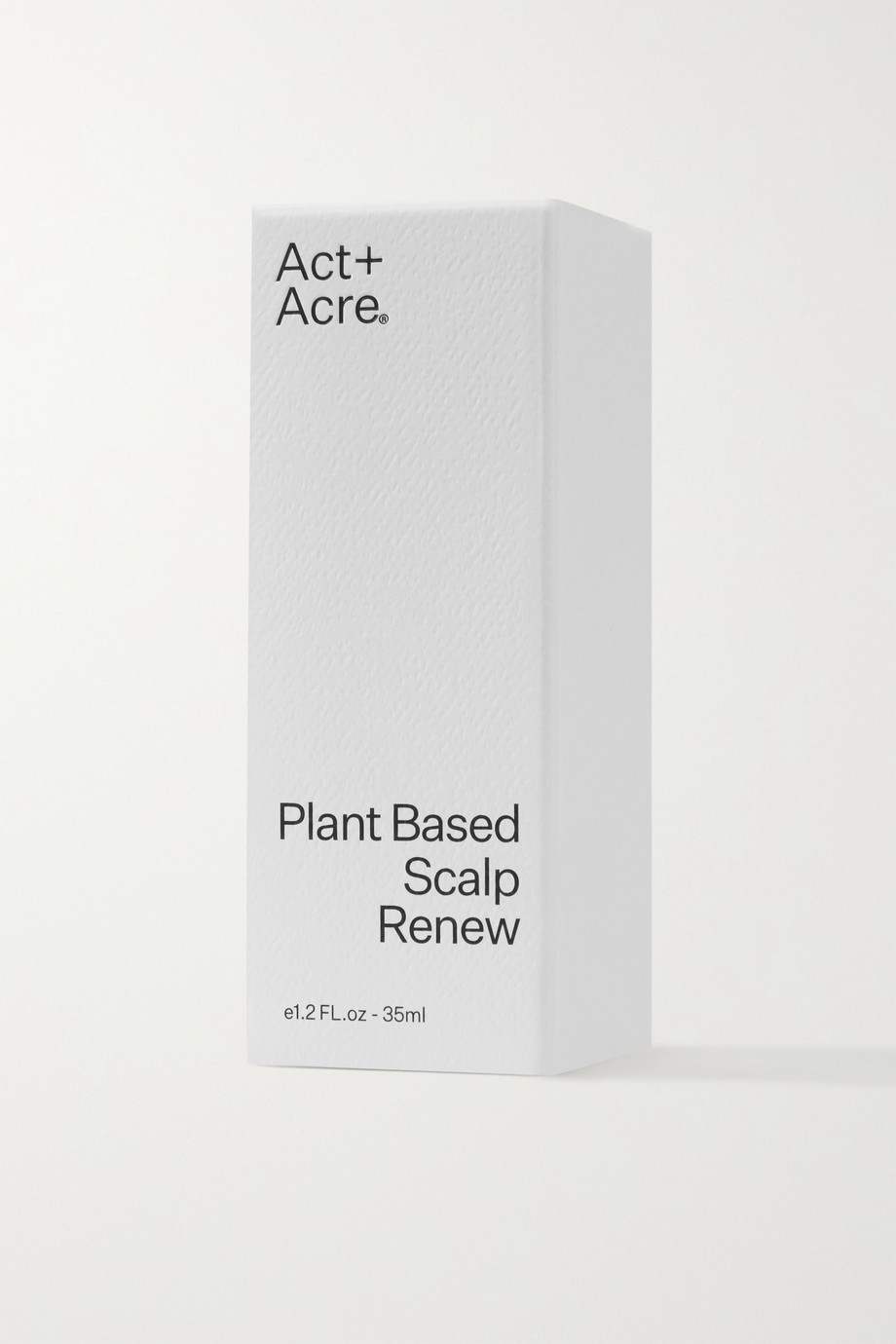 Act + Acre Cold Processed® Scalp Renew, 35ml