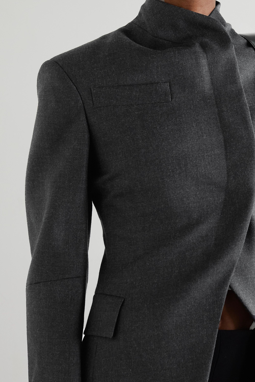 Maximilian Slone Blazer aus Baumwolle