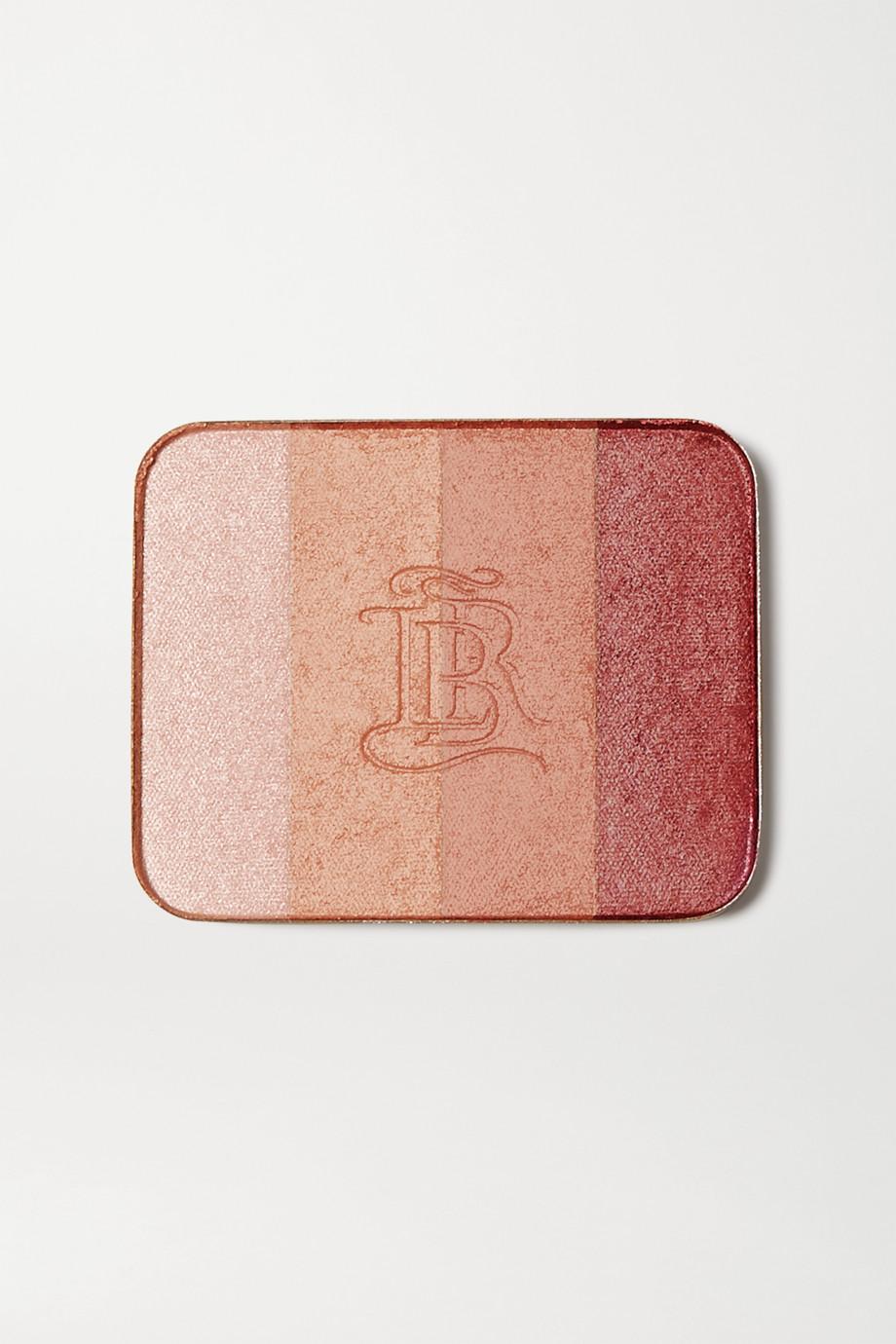 La Bouche Rouge Les Ombres Eyeshadow Palette Refill – Salton – Nachfüll-Lidschattenpalette