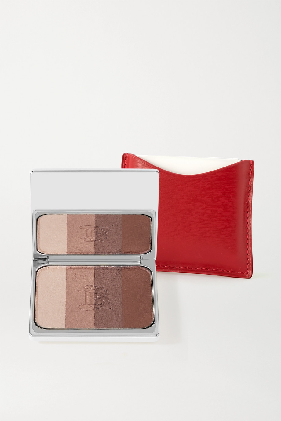 La Bouche Rouge Refillable Les Ombres Eyeshadow Palette -  Aral