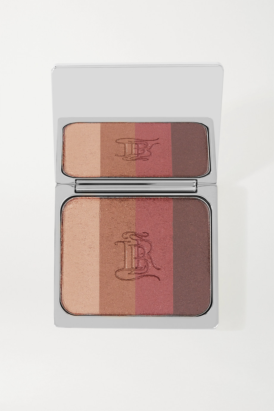 La Bouche Rouge Les Ombres Eyeshadow Palette – Chilwa – Lidschattenpalette