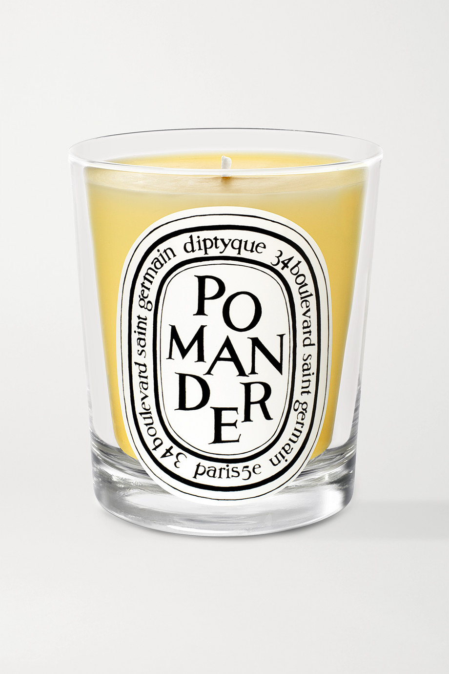 Diptyque Pomander scented candle, 190g