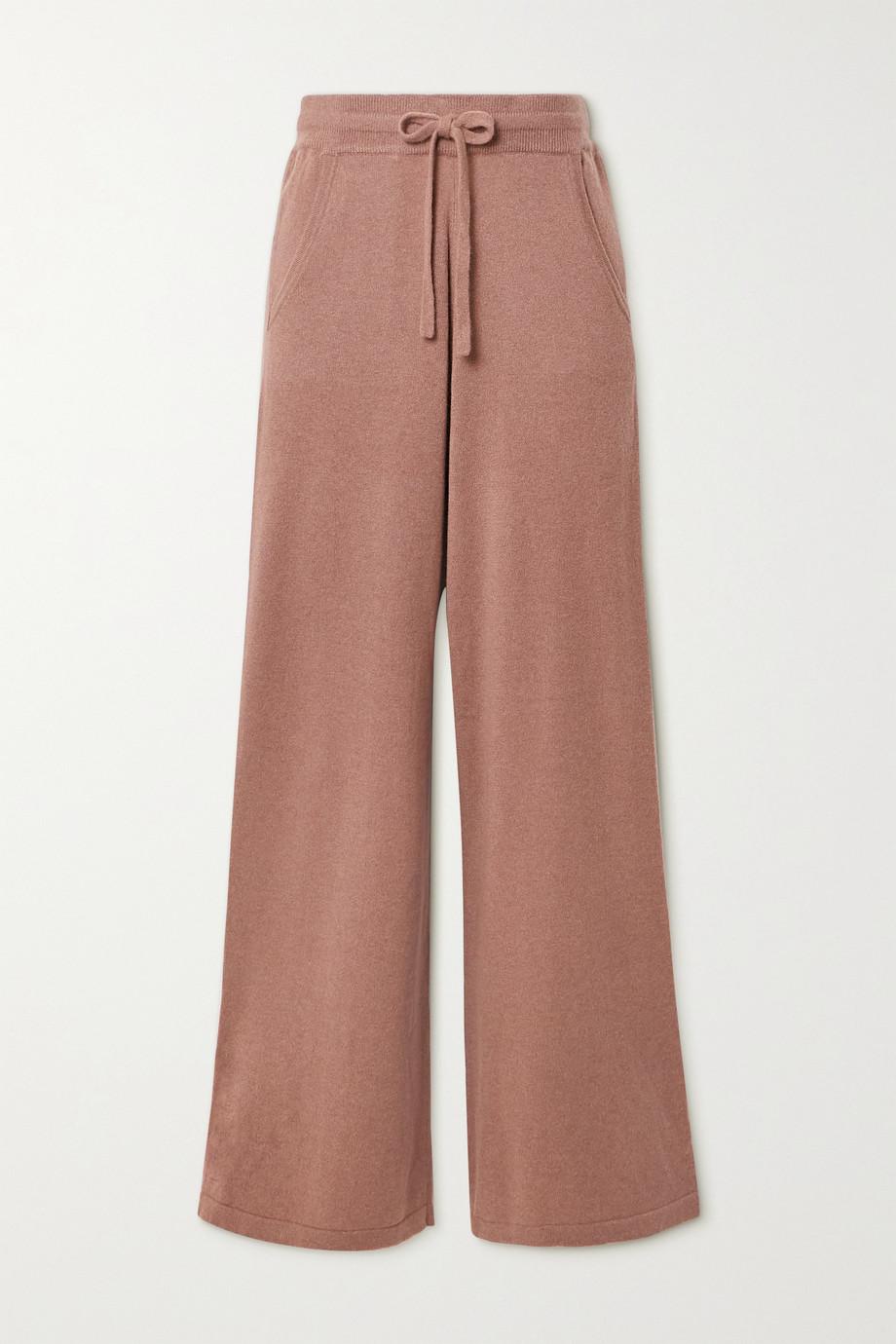 Arch4 Pantalon de survêtement en cachemire